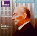 TCHAIKOVSKY - Mravinsky - Symphonie n°5 en mi mineur op.64