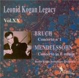 Leonid Kogan Legacy Vol.20