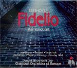 BEETHOVEN - Harnoncourt - Fidelio, opéra op.72 (Version 1814) Version 1814