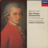 MOZART - Ashkenazy - Concerto pour piano et orchestre n°9 en mi bémol ma