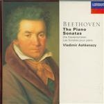 BEETHOVEN - Ashkenazy - Sonate pour piano n°29 op.106 'Hammerklavier'