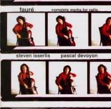 Intégrale des oeuvres pour violoncelle et piano