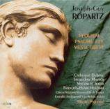 ROPARTZ - Piquemal - Requiem