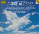 SCHOENBERG - Abbado - Gurrelieder