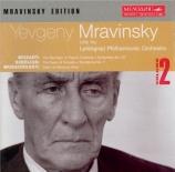 MOZART - Mravinsky - Le nozze di Figaro (Les noces de Figaro) K.492 : ou