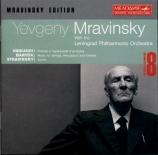 DEBUSSY - Mravinsky - Prélude à l'après-midi d'un faune, pour orchestre