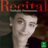 Récital Nathalie Stutzman