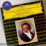 BEETHOVEN - Kempff - Concerto pour piano n°4 en sol majeur op.58