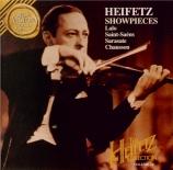 Heifetz collection vol.22