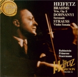 Heifetz collection vol.32