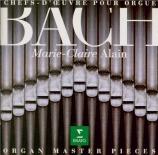Chefs-d'oeuvre pour orgue