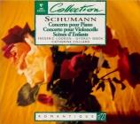 SCHUMANN - Lodeon - Concerto pour violoncelle et orchestre en la mineur