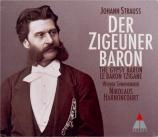 STRAUSS - Harnoncourt - Der Zigeunerbaron (Le baron tzigane), opérette W