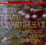 Toward the Sea III
