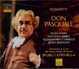 DONIZETTI - Campanella - Don Pasquale