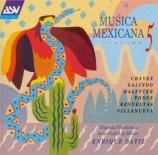 Musica mexicana vol.5