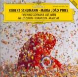 SCHUMANN - Pires - Waldszenen (Scènes de la forêt), pour piano op.82