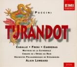 PUCCINI - Lombard - Turandot