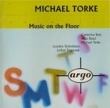 TORKE - Zagrosek - Music on the Floor