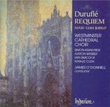 DURUFLE - O'Donnell - Requiem op.9