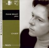 SCHUBERT - Braley - Sonate pour piano en la majeur D.959