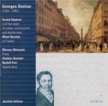 ONSLOW - Stalder-Quintet - Grand septuor op.79