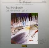 Das Klavierwerk Vol.4