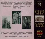 Wiener Staatsoper Live Vol.16