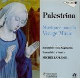 Musiques pour la Vierge Marie