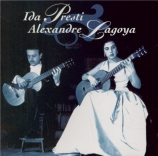 Le duo Presti-Lagoya