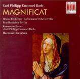 BACH - Haenchen - Symphonie pour orchestre en sol majeur Wq.173 (H.648)