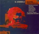 JOMMELLI - Rousset - Armida abbandonata