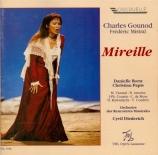GOUNOD - Diederich - Mireille