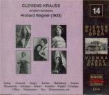 Wiener Staatsoper Live Vol.14