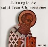 RACHMANINOV - Korniev - Liturgie de Saint Jean Chrisostome, pour chœur o