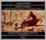 DVORAK - Smetacek - Sainte Ludmila op.71