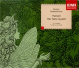 PURCELL - Norrington - The Fairy Queen, semi-opéra Z.629