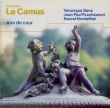 LE CAMUS - Gens - Airs de cour