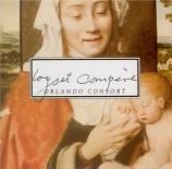 COMPERE - Orlando Consort - Omnium bonorum plena