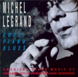 Four Piano Blues American Piano Music