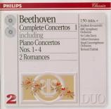 Complete Concertos Vol.1