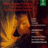 4 cantates baroques