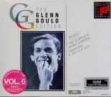 MOZART - Gould - Sonate pour piano n°1 en do majeur K.279 (K6.189d)