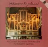 BACH - Meinhold - Allabreve pour orguein D majeur BWV.589 (attribution