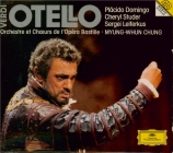 VERDI - Chung - Otello, opéra en quatre actes
