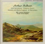 SULLIVAN - Hughes - Symphonie en mi 'Irish'