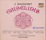 MASSENET - Fournillier - Grisélidis, conte lyrique