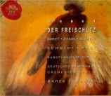 WEBER - Janowski - Der Freischütz