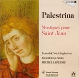 Musiques pour Saint-Jean