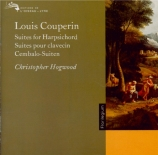 COUPERIN - Hogwood - Suite en ré mineur